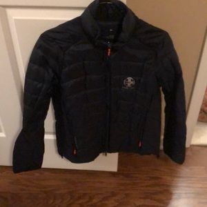 RLX light weight down jacket